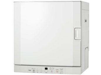 乾燥機はガスを導入したい
