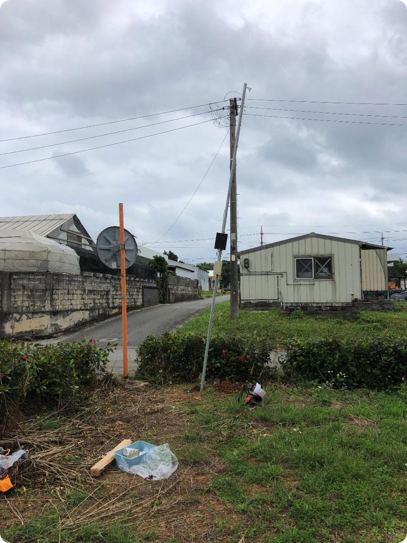西表島に行き電気の仮設工事をしてきましたが… No.2